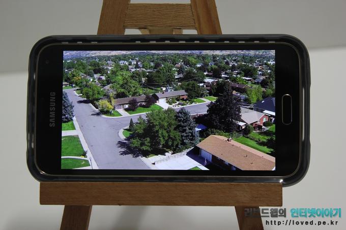 갤럭시S5 광대역 LTE-A, WQHD 스마트폰, B TV 모바일, UHD 특집관, 갤럭시S5