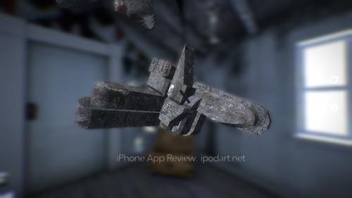 아이폰 아이패드 추천 게임 추억을 환기시키는 Lost Toys
