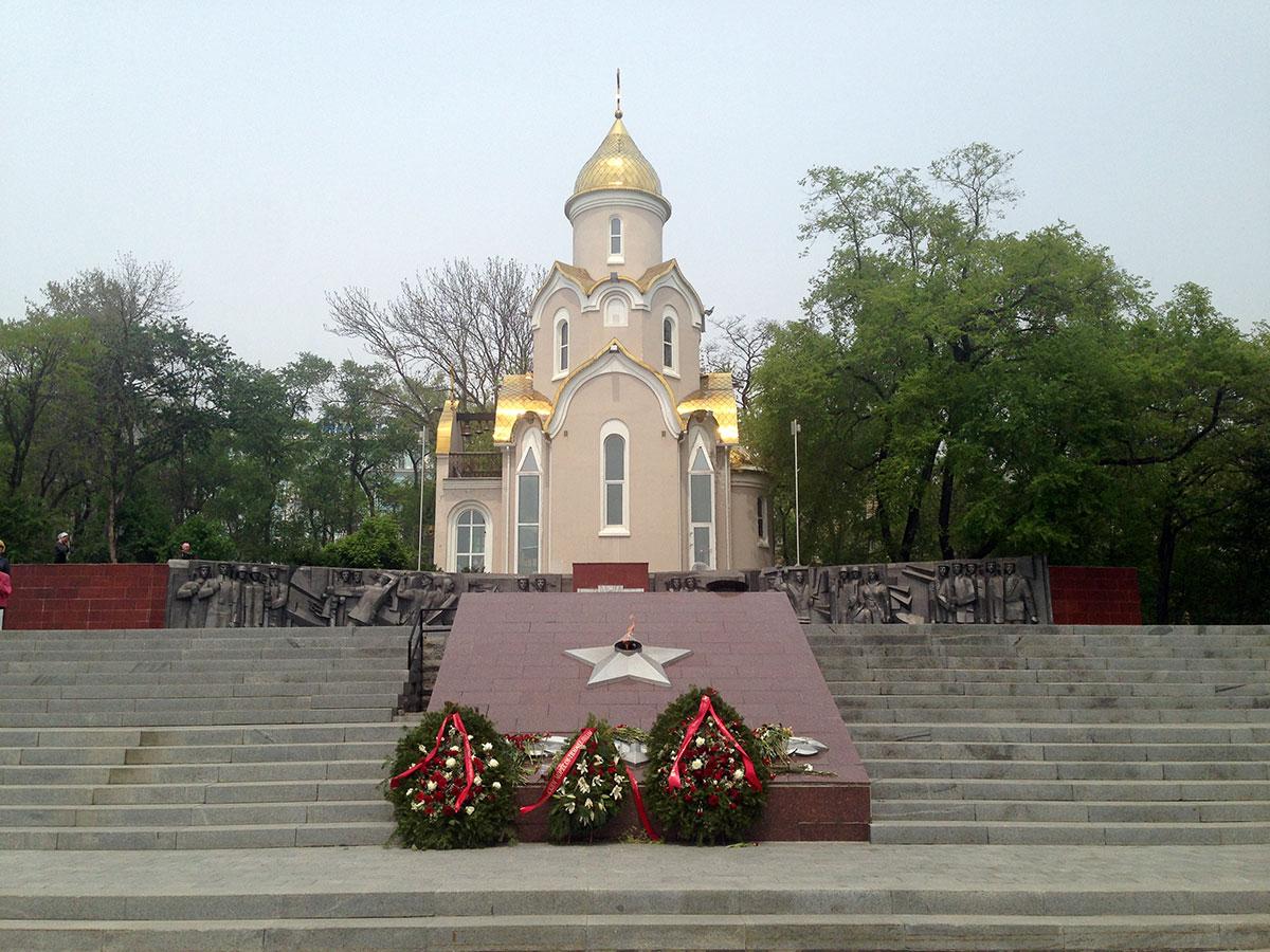 블라디보스토크
