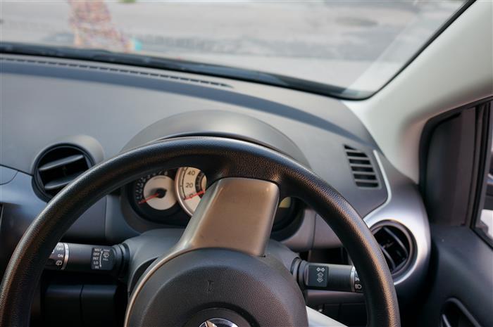 일본 자동차(렌트카) 오른쪽 핸들 운전시 주의사항!