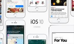 애플, 'iOS 10' 발표, 더 똑똑해진 시리와 새로운 사용자 경험 제공