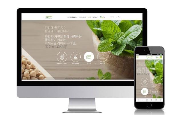 [이벤트] 풀무원 새 홈페이지 방문하고~ 바른먹거리 선물 세트 받자! (~10/9)