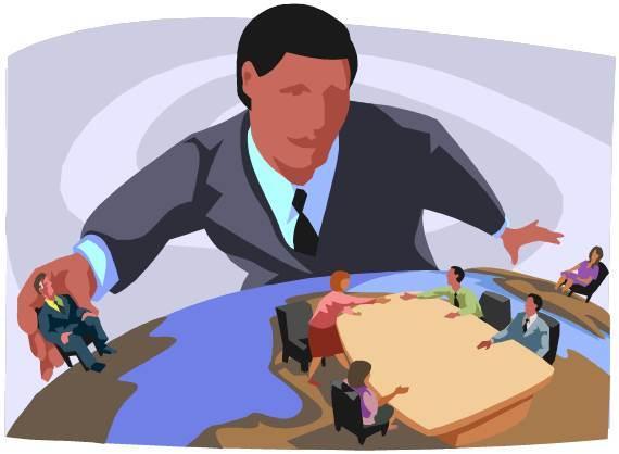 경영진이 갖는 어려움 젊은 CEO