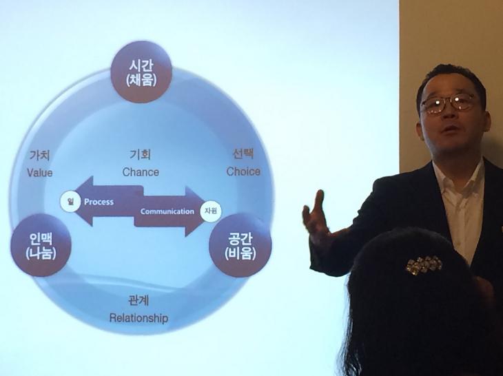 윤선현 강의,베리굿 정리 컨설팅