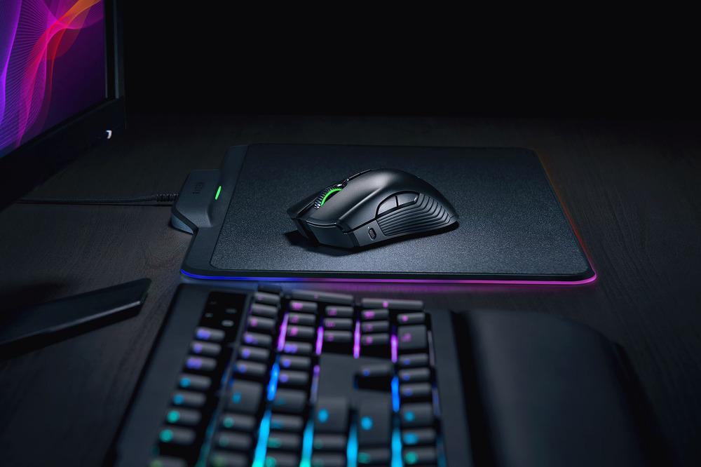 [BP/IT] 레이저(Razer) 무선 게이밍 마우스 'Razer Firefly HyperFlux'