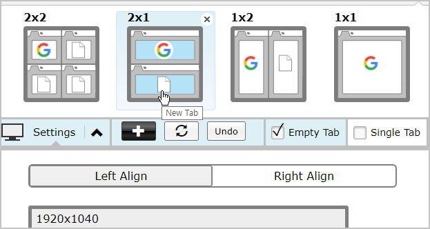 크롬 탭 리사이즈 , chrome split screen, 크롬 4개 화면분할