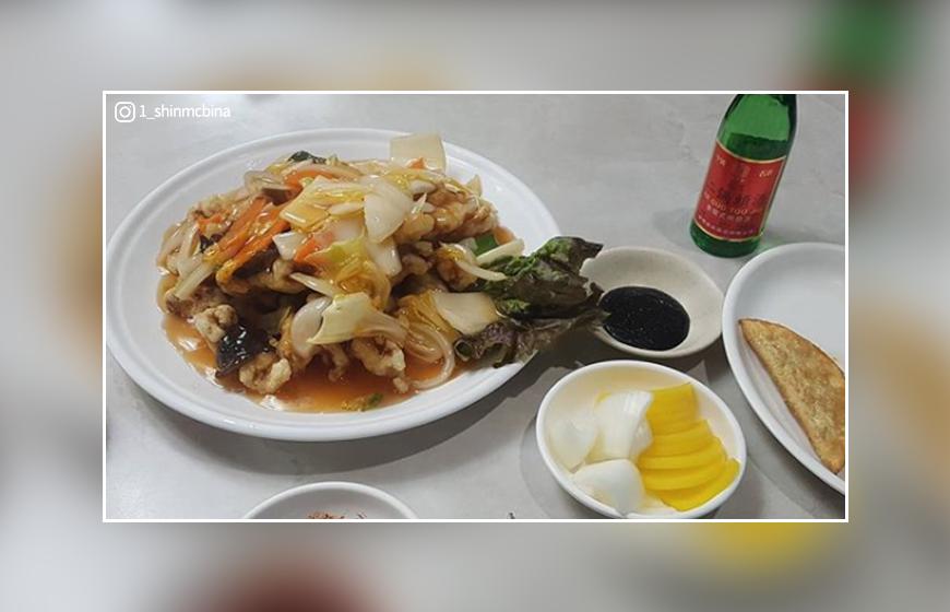 삼척 맛집 추천 : 덕성루