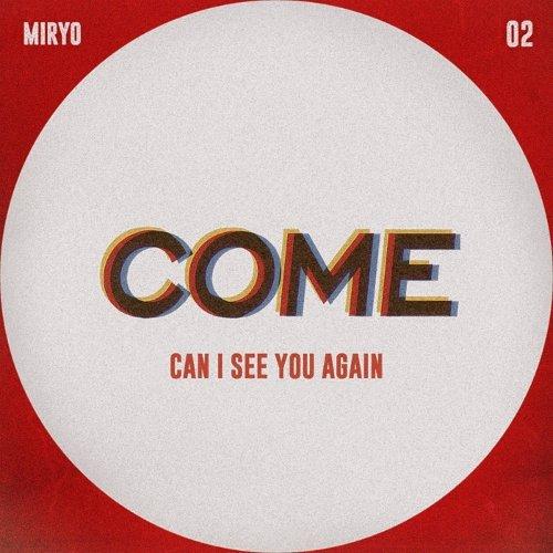 MIRYO - Can I See You Again Lyrics [English, Romanization]