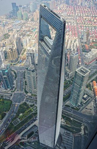 세계에서 가장 높은 빌딩 11개 순위 빈꿈 Emptydream