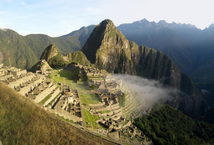 페루 마추피추(Machu Picchu)