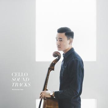 Nicholas Yee [2017, Cello Soundtracks].