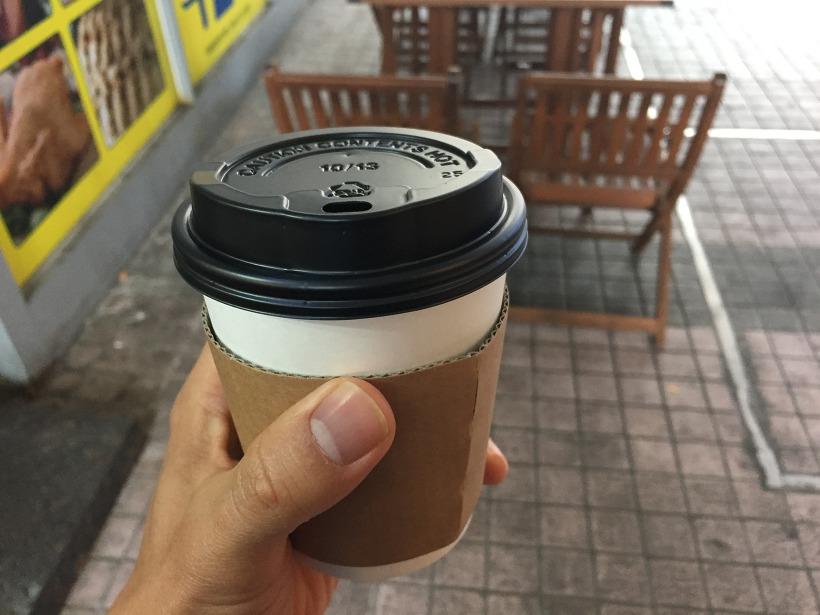 커피퐁당 아메리카노 라떼 카페모카