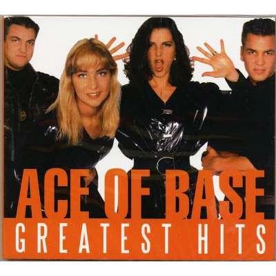 그룹 ace of base