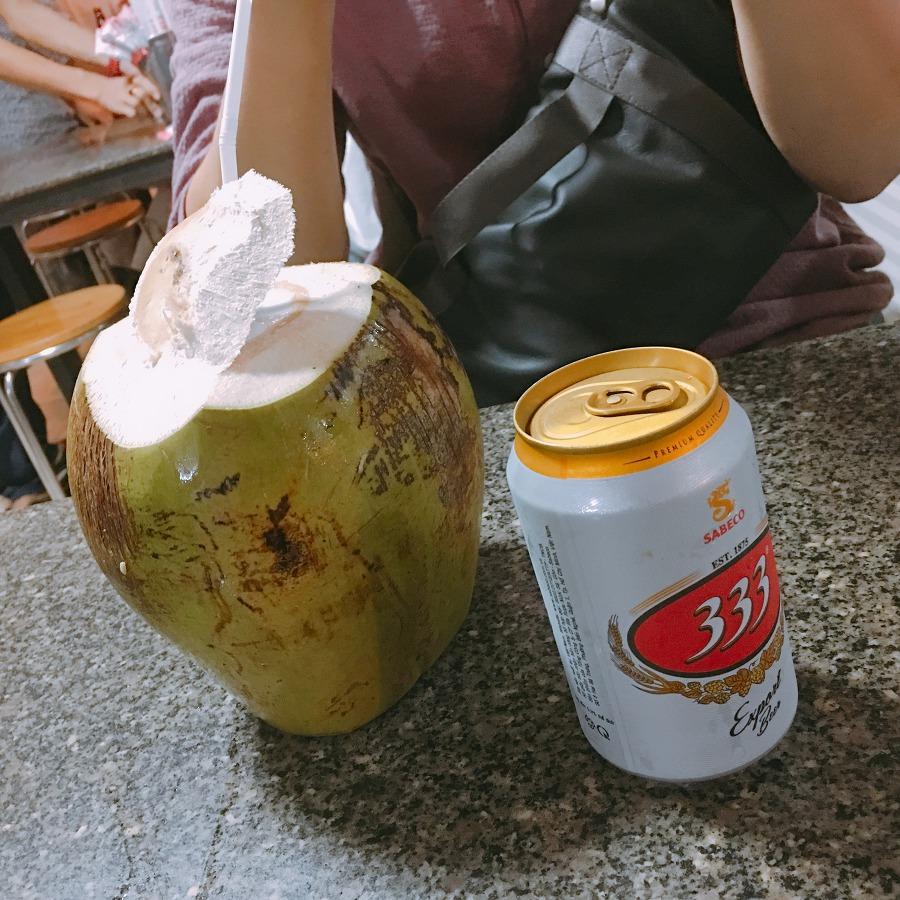 베트남 맥주