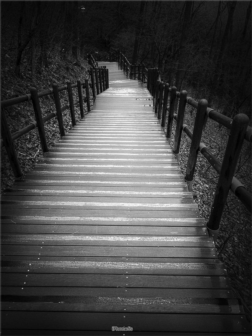 [iPhone5s] 마의 계단