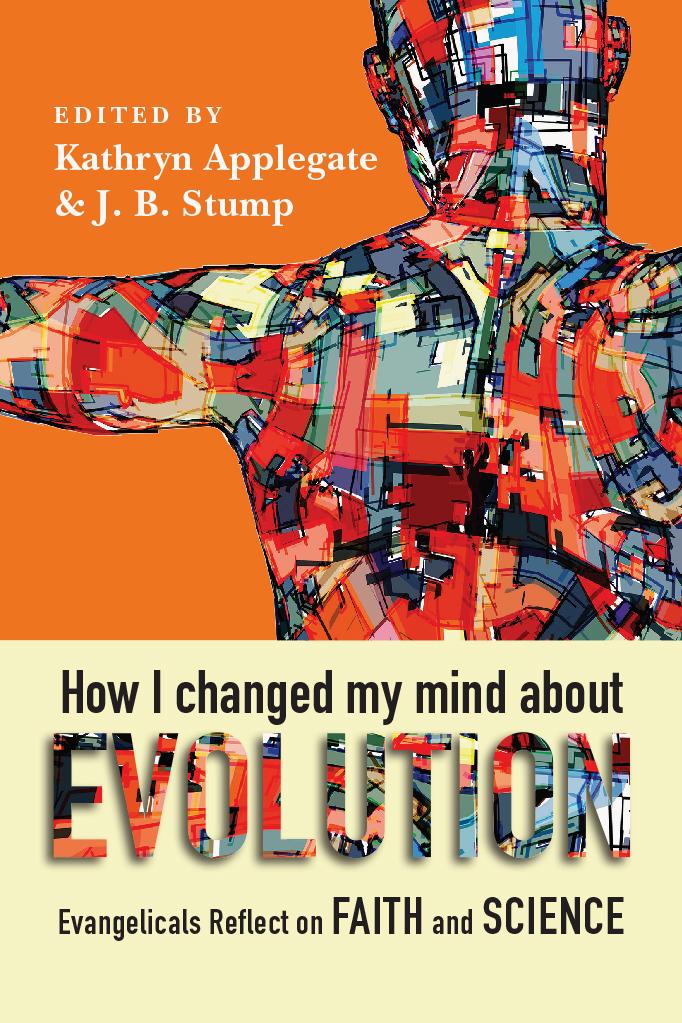 [책] 진화에 대한 내 생각은 어떻게 바뀌었나?
