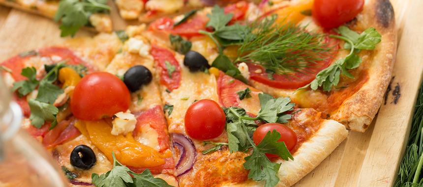 피자는 어떻게 세계인의 입맛을 사로잡았을까