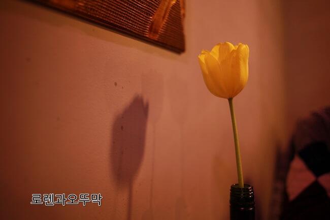 레이첼 키친~우연히 들린 서울 망원동 레스토랑2