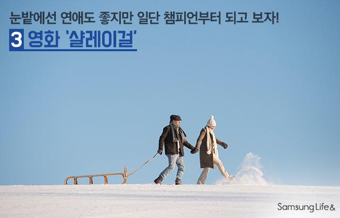 챔피언 영화 샬레이걸 스포츠
