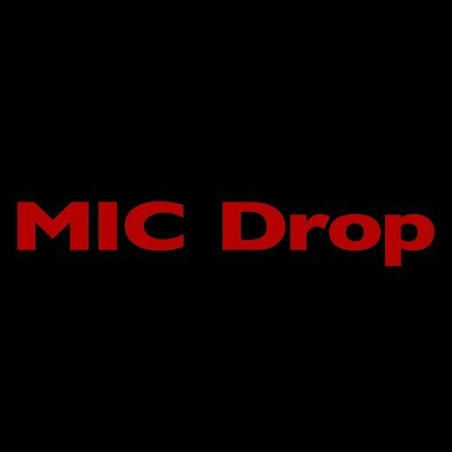 BTS – MIC Drop Lyrics [English, Romanization]