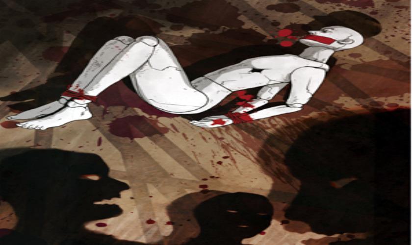속초 콘도살인 암매장사건