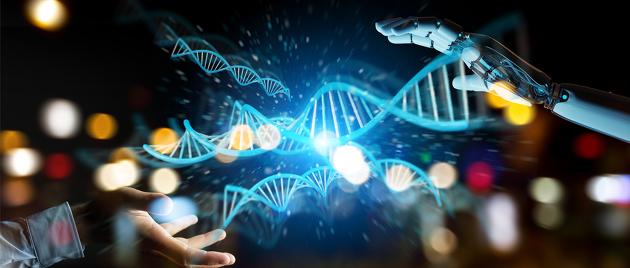 유전자 조작, 인간 수명 연장시대 온다