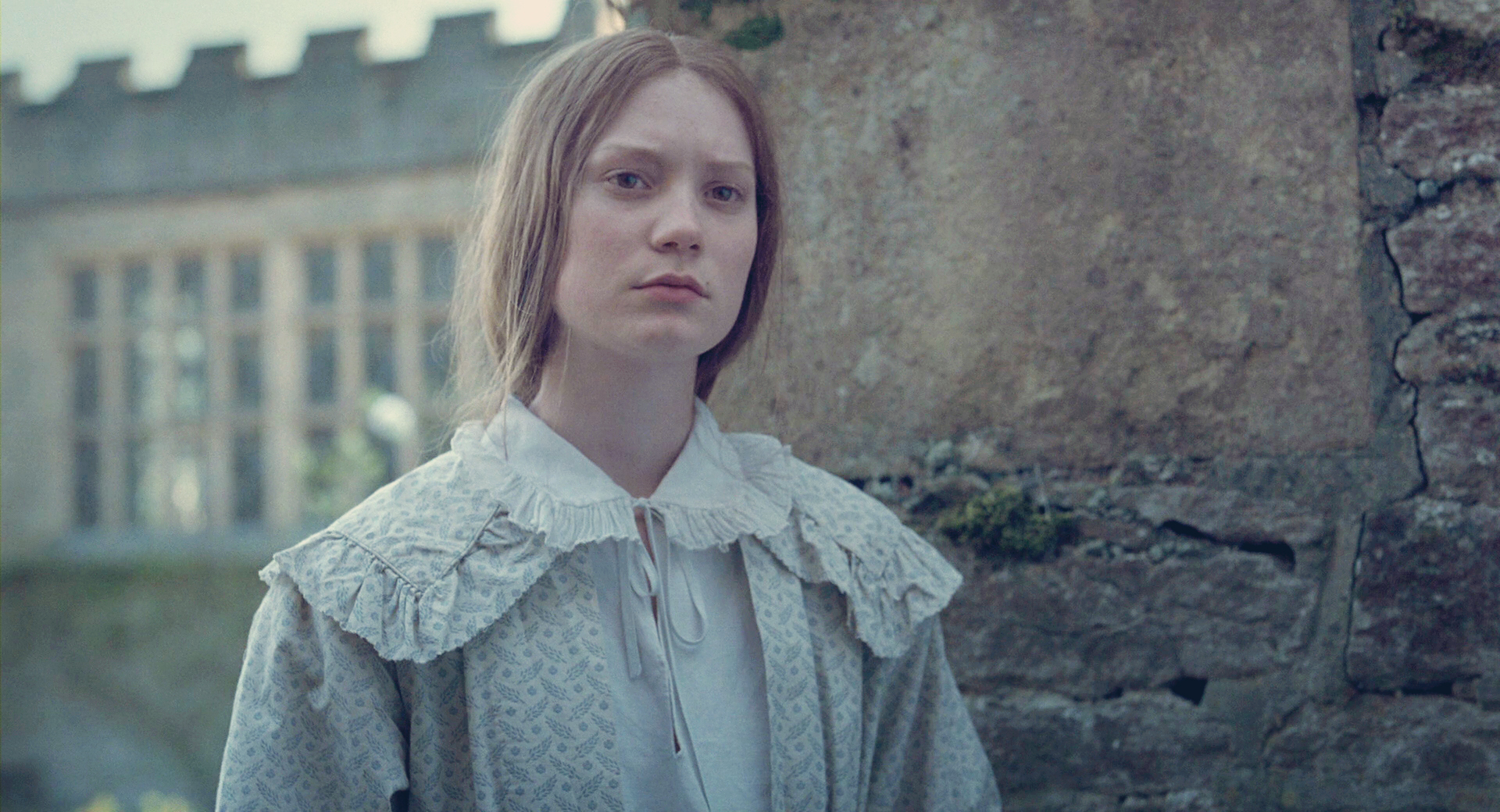 in what sense is jane eyre Get everything you need to know about gender roles in jane eyre the theme of gender roles in jane eyre from litcharts | the with the strangest sense of.